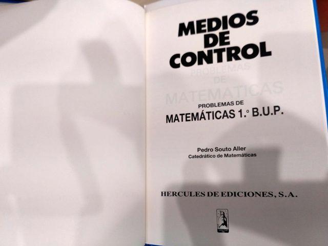 Enciclopedia medios de control