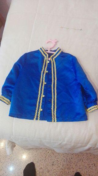 camisa de marroquí (en petrer)