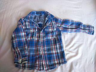 ROPA DE MARCA. Camisa mayoral