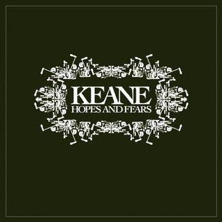 Musica, CD KEANE - Hopes and Fears