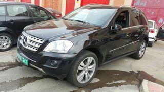 Mercedes-benz Clase M 2011