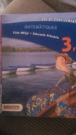 Matematiques 3r