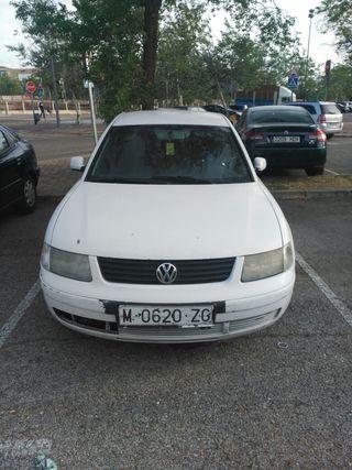 Volkswagen Passat cc TDI
