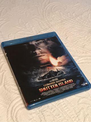 Bluray Shutter Island