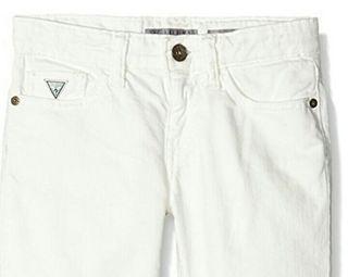 pantalon blanco guess mujer M(36/38)