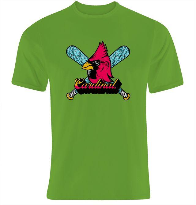 Camiseta Cardinal nueva, elige tallas y colores