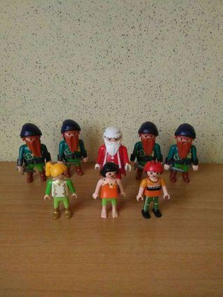 Playmobiles