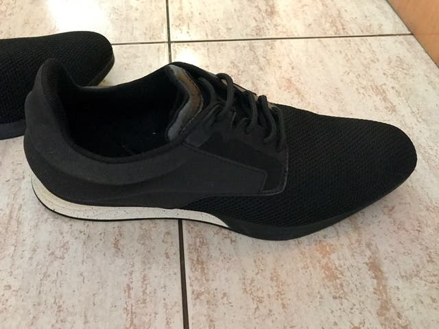 3c210f9cbc5 Zapatos de hombre Zara de segunda mano por 30 € en Sant Boi de ...