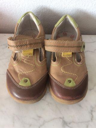 Zapatos Billowy t 24