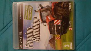 farming simulator ps3