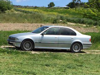 Bmw 535 e39 1998