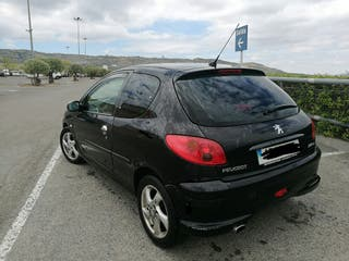 Peugeot 206 Xs 2005