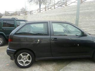 SEAT Ibiza Diesel 1996 PARA REPUESTO