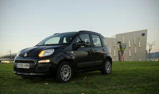 Fiat Panda 1.2 Lounge 5p. año 2014