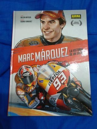 Pack Marc Marquez