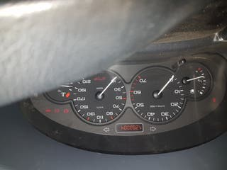 Citroen Berlingo 2006