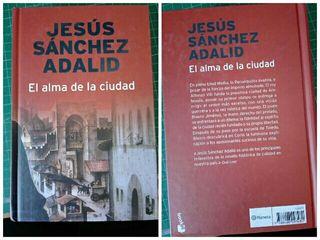 Libro «El alma de la ciudad»