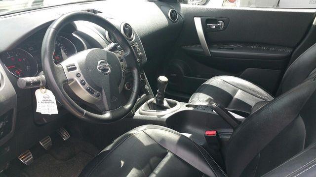 """Nissan Qashqai+2 1.5 DCI 105CV Tekna Premium 18"""" 4410-HDF"""