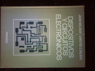 Vendo libro: Dispositivos y circuitos electrónicos