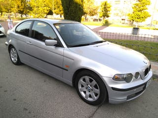 bmw serie 3 320td compact 2003