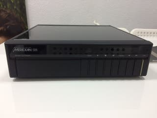 Meridian 588 24Bit CD Player