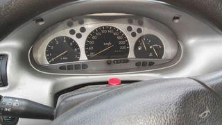Ford Escort 1998