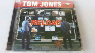 CD TOM JONES