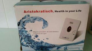 Ozonizador Purificador Aire/Agua