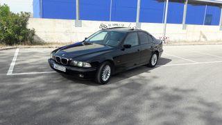 BMW Serie 530 D