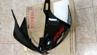 Frontal R6