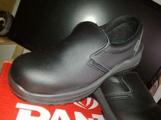 Calzado Seguridad Panter