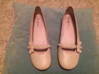Zapatos comunion niña talla 37