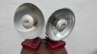 Antiguas estufas electricas