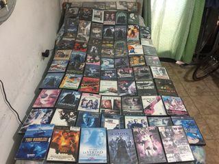 Películas originales. a 1 € precio único