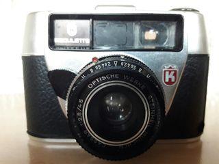 Camara Fotos King Regulette (Regula)