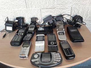 Telefonos movil Retro