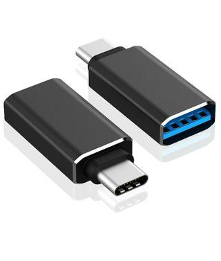 USB A USB TYPE-C