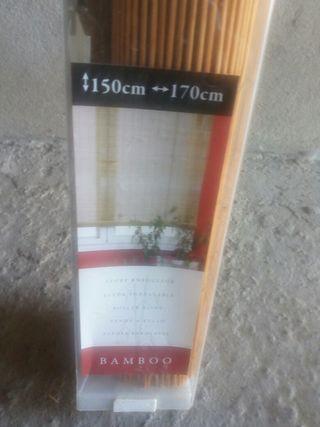 Estora bambu