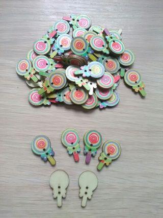botón piruleta chupachus