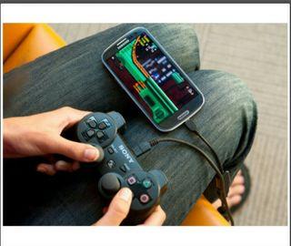 Adaptador Micro USB OTG para Smartphone Tablet