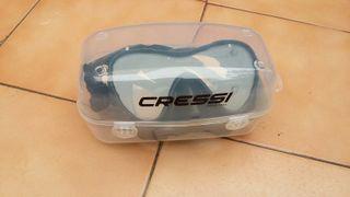 gafas bucceo cressi