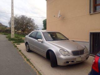 Mercedes-benz c 220 cdi 150cv