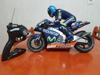 moto radiocontrol