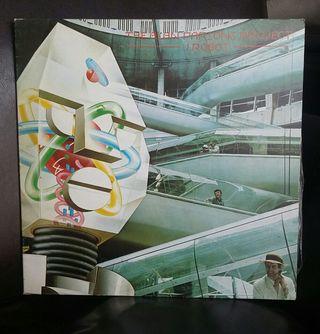 "Disco vinilo The Alan Parsons Project ""I Robot"""