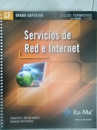 Servicios de Red e Internet