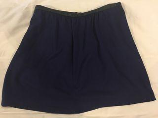 Minifalda/ falda