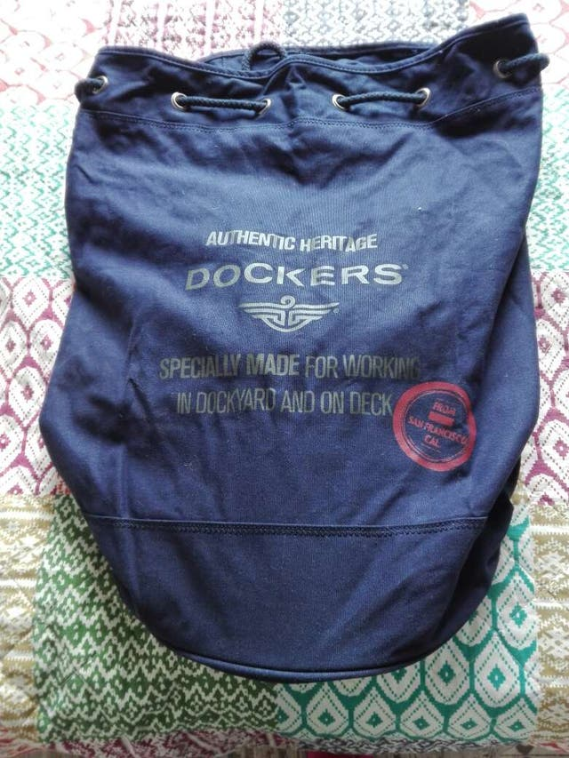 Bolsa Macuto de Dockers