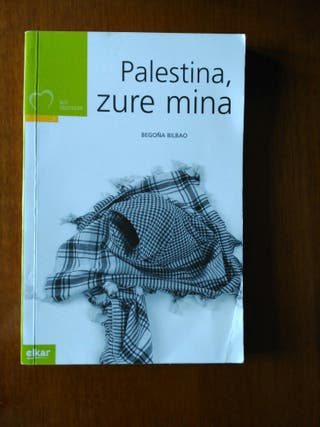 Palestina, zure mina