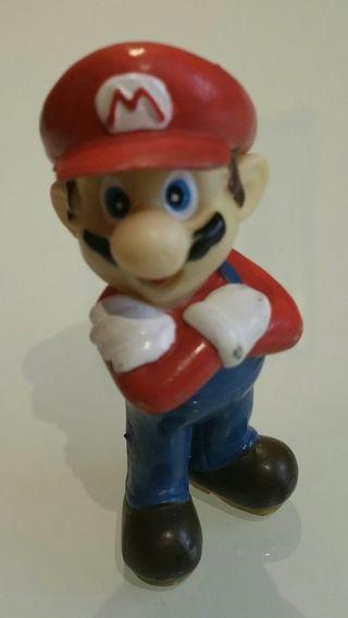 Figura de Super Mario Bros