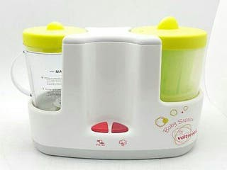 robot de cocina bebe